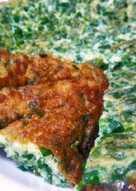 韭菜厚煎蛋餅