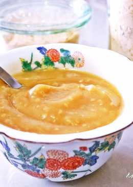 自製麵茶粉