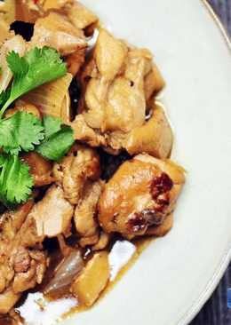 經典名菜~花雕雞