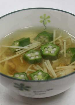 減肥+補鈣的 波羅美人湯 (素食可)