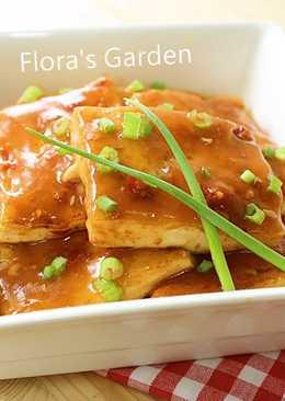 家常紅燒豆腐大潤發集點換Lagostina樂鍋史蒂娜鍋子