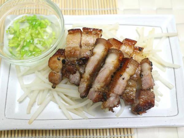 小家庭自製鹹豬肉(0廚藝ok