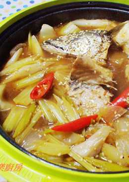 【微波料理】滷鯖魚