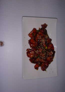 [亨氏番茄醬]茄汁燴酥雞