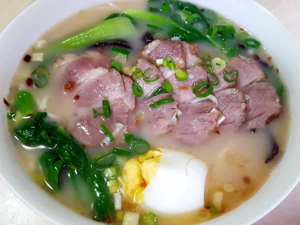輕食料理日式叉燒肉