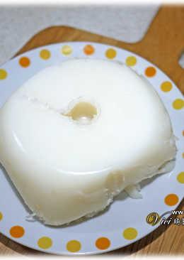 麵包機─原味蘿蔔糕(副食品、素食可)