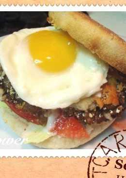 【料理絕配】咖哩漢堡肉