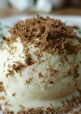 影音示範免開火免冰淇淋機 做出香草冰淇淋