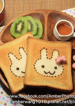 情人節的早餐