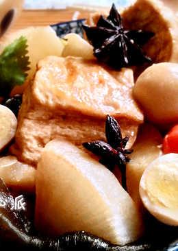 醬香滷什錦