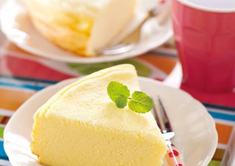 芝司樂起司蛋糕