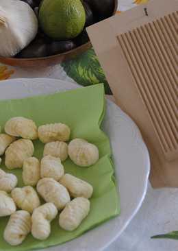 【義大利美食學院】馬鈴薯麵疙瘩