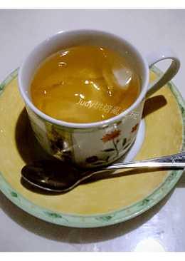 手洗愛玉(含蜂蜜檸檬愛玉作法)