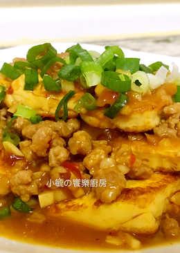 超下飯魚香豆腐 [新手必學]