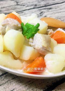 椰汁馬鈴薯