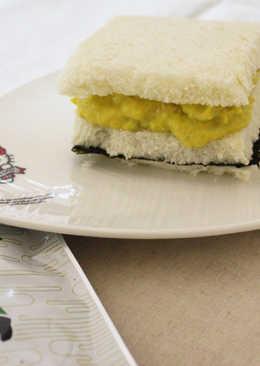 【元本山幸福廚房】早餐營養滿分 海苔南瓜輕食
