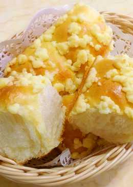 菠蘿粒小餐包