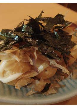「歡樂親子料理」黃金章魚燒