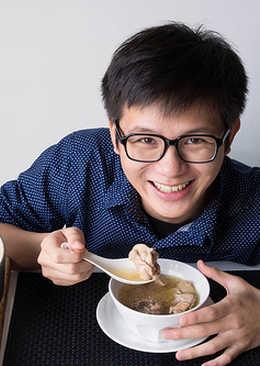 連男生也可以輕鬆做出的美味香菇雞湯