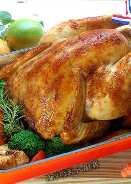 法式烤雞【oh野!好食雞】