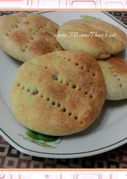 簡單芋泥餅