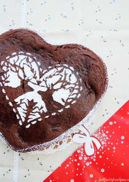 典雅奧利奧餅乾布朗尼