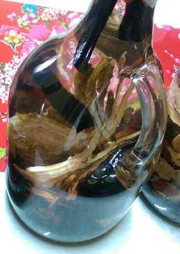 黑豆中藥酒(月子藥酒)