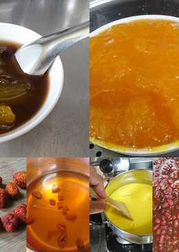 紅豆粉粿(粉粿製作)