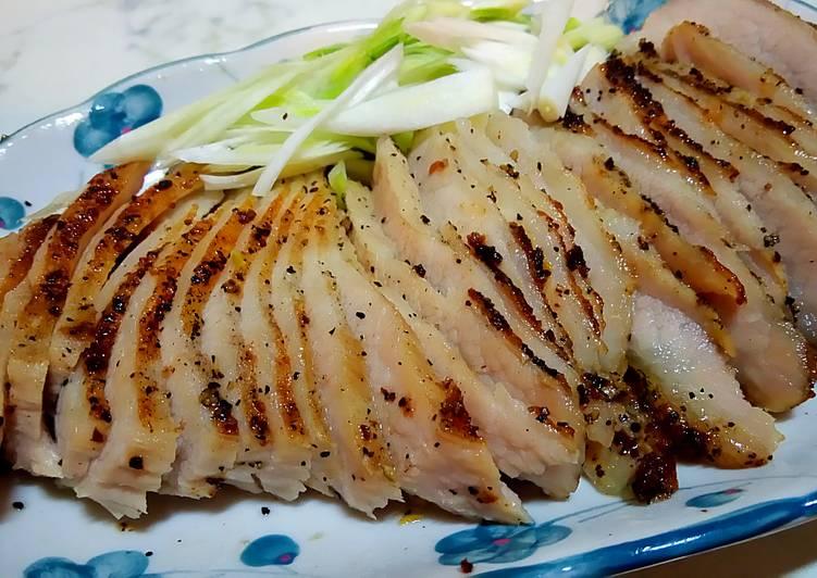松坂鹹豬肉