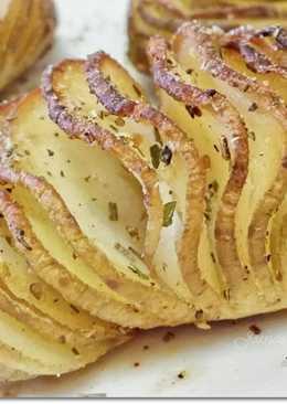 風琴馬鈴薯