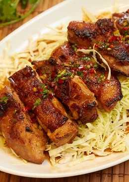 泰式椒麻雞 @188懶人料理