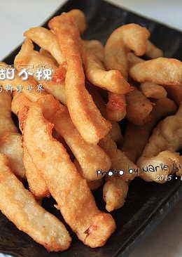 瑪莉廚房:自製真材實料好滋味的《旗魚甜不辣》
