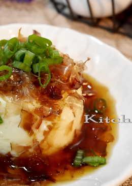 自製雞蛋豆腐_電鍋料理 20分鐘