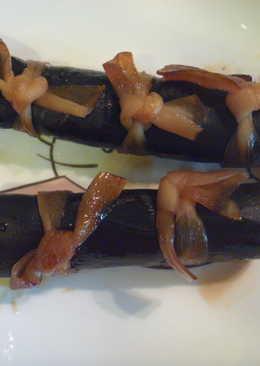 昆布卷(kobumaki)