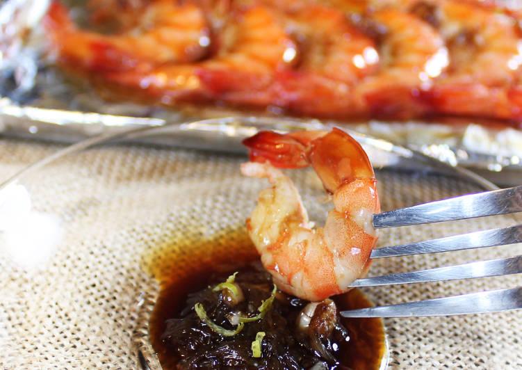 【厚生廚房】清爽海鮮烤醬