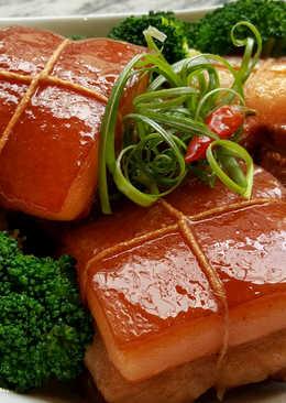 蘇軾愛不釋手之『東坡肉』