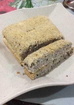 零胆固醇的《天使蛋糕》