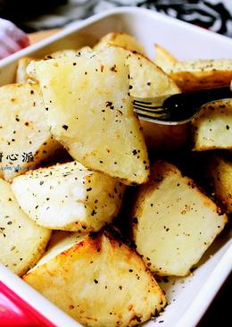 香烤馬鈴薯