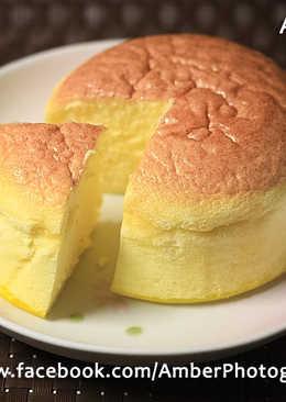 簡易乳酪蛋糕