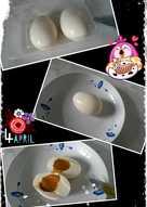香芒溏心蛋