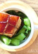 極品晶饌東坡肉~四季甘霞色 料理更出色