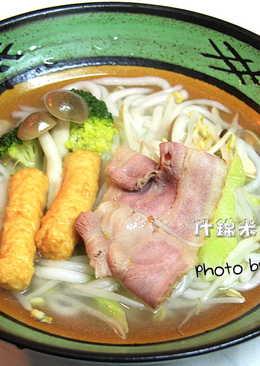 瑪莉廚房:什錦米苔目