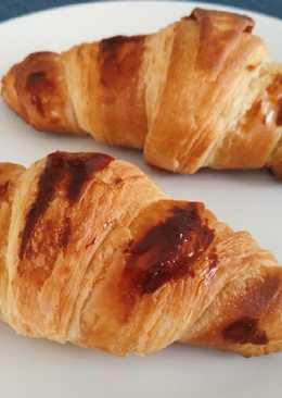 可頌麵包(Croissant)