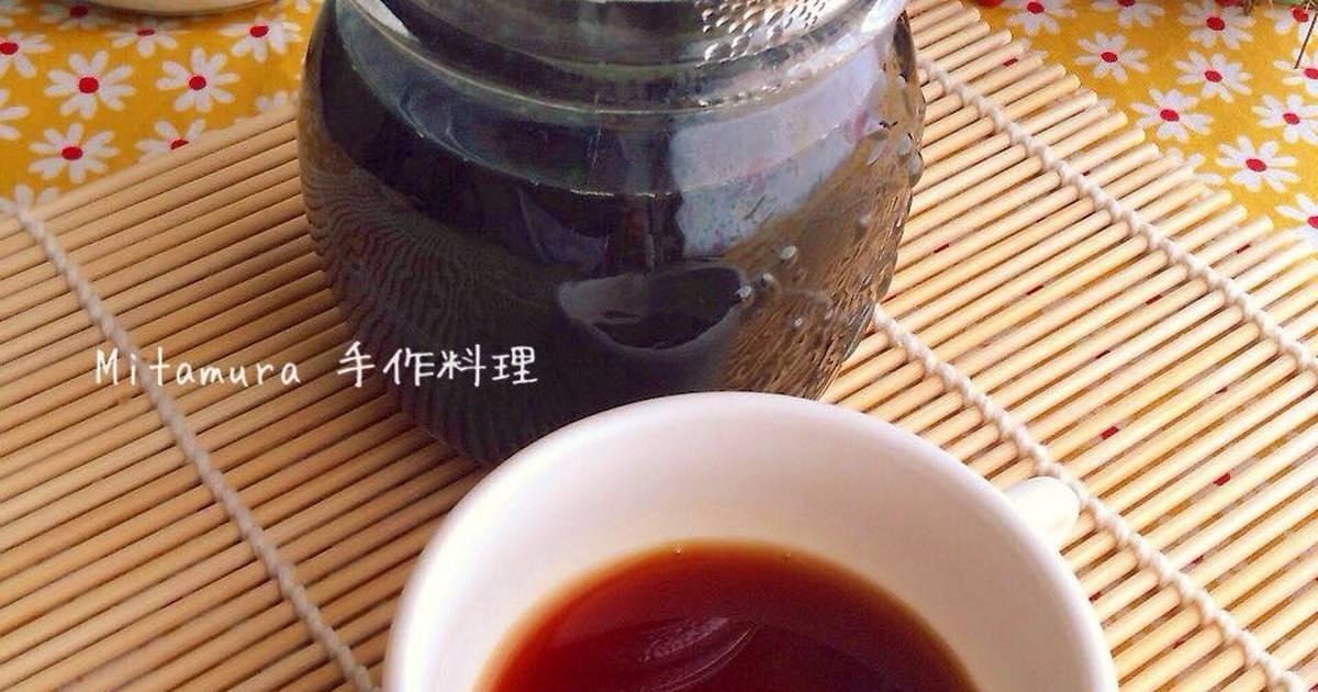 日式香味醬汁食譜 by 蜜塔木拉