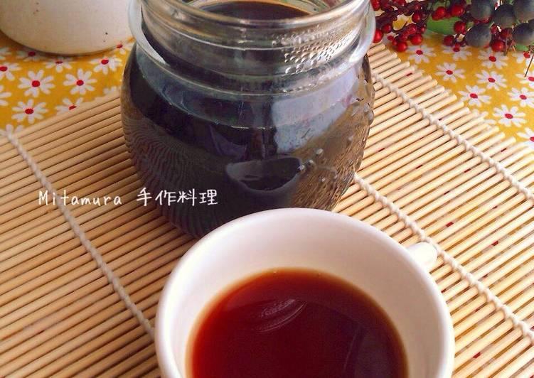 日式香味醬汁