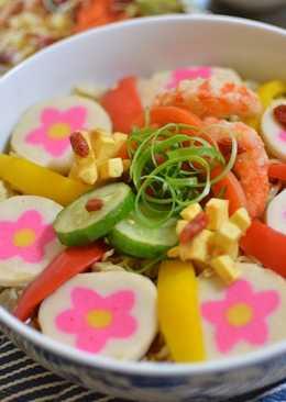 【味王泡麵創意秀】食在有趣彩色的夢幻樂園–當歸藥膳湯麵