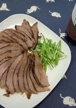 【御釀燒烤滋味】中華風烤松阪豬