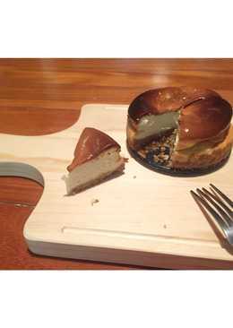 Cheese cake 重乳酪蛋糕