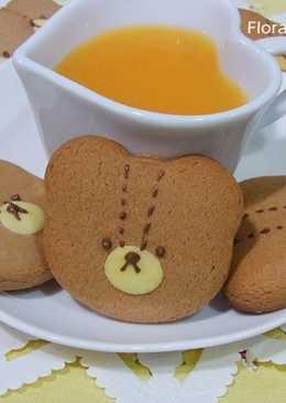 小熊學校Jackie 餅乾