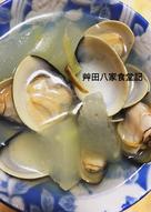 薑絲冬瓜蛤蜊湯